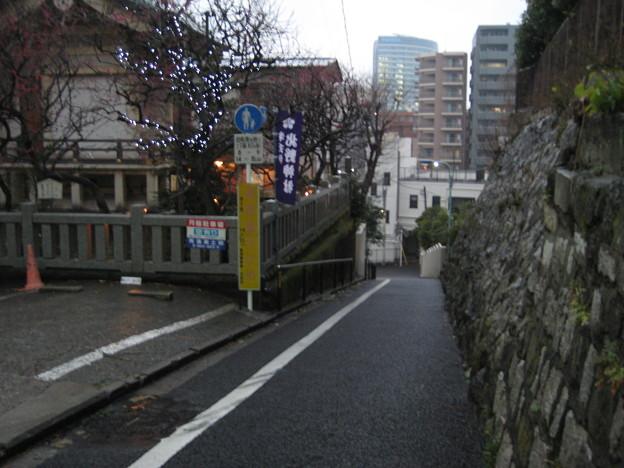 11.03.01.北野神社(牛天神。春日1丁目)牛坂