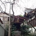 13.02.15.北野神社(牛天神。春日1丁目)