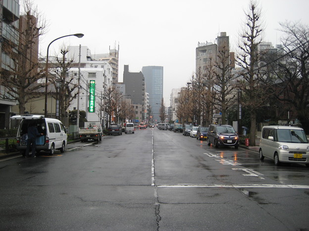 11.03.01.小石川伝通院(文京区)参道