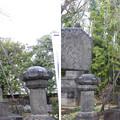 11.03.01.小石川伝通院(文京区)鷹司孝子墓
