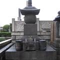 小石川伝通院(文京区)お夏の方墓