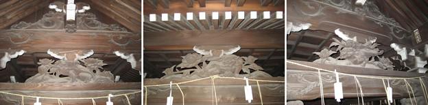 11.03.01.慈眼院 澤蔵司稲荷神社(小石川3丁目)