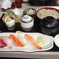 味彩御膳 寿司