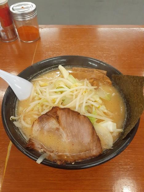 北海道ラーメン おやじ  味噌ラーメン