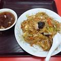 Photos: 金龍 中華丼 大盛り