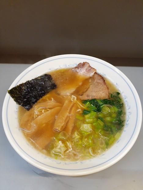 Photos: 町田 七面 ラーメン