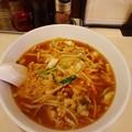 Photos: 華星中華 サンマ麺