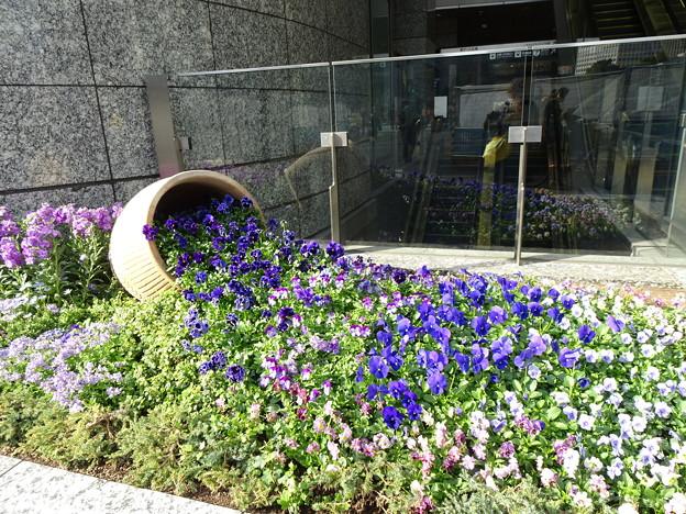 2020.12.7 大阪駅南口