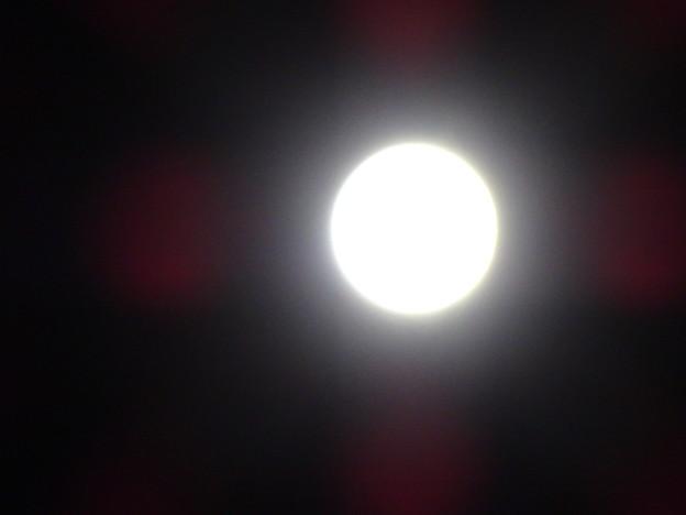 Photos: 2021.9.21 十五夜お月さん