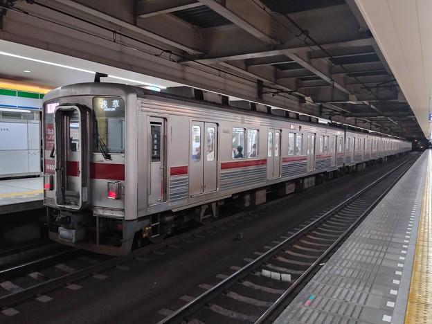 Photos: #8082 東武鉄道11602F 2021-2-26