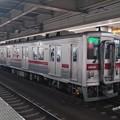 Photos: #8085 東武鉄道クハ16606 2021-2-26