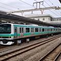 Photos: #8096 E231系 東マト135F 2021-3-6