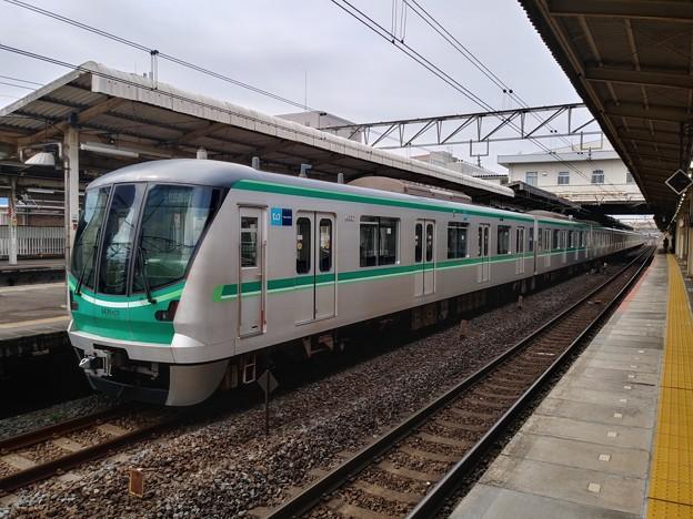 #8098 千代田線16102F 2021-3-6