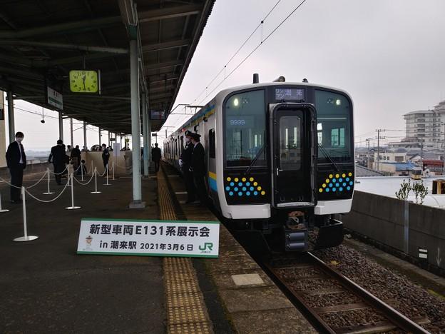 #8101 E131系 千マリR07F 2021-3-6