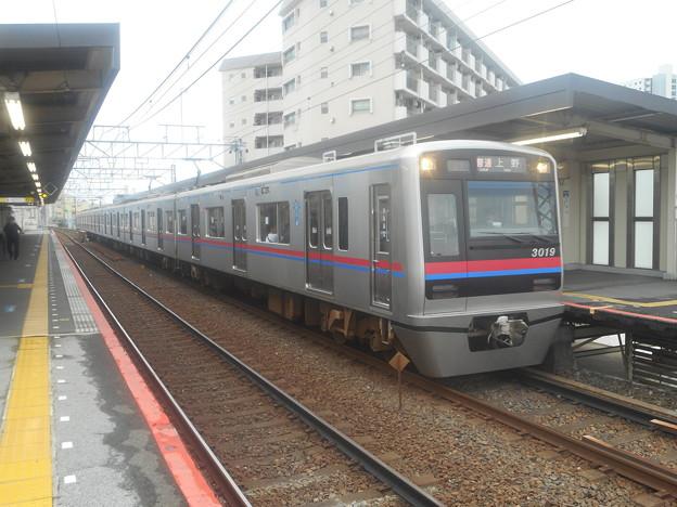 #8115 京成電鉄3019F 2018-9-2