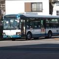 Photos: #8117 京成バスC#8117 2021-2-7