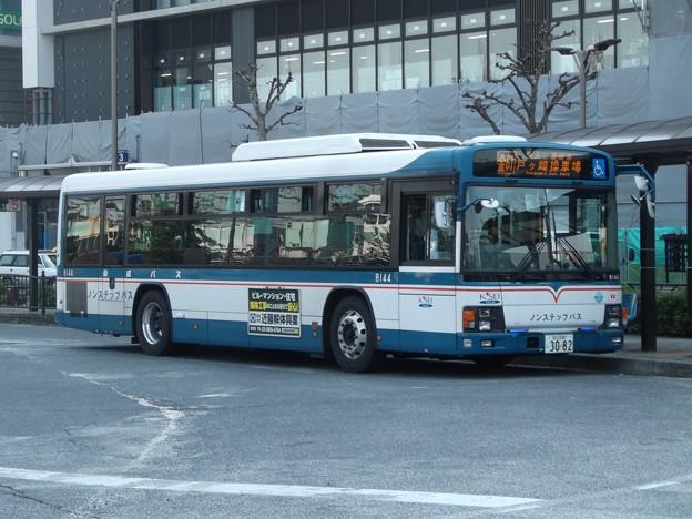 #8144 京成バスC#8144 2021-3-24