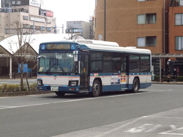 #8164 京成バスC#8164 2019-3-14
