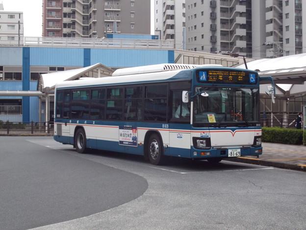 #8169 京成バスC#8169 2019-12-18