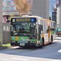 Photos: #8175 都営バスP-V350 2021-3-23