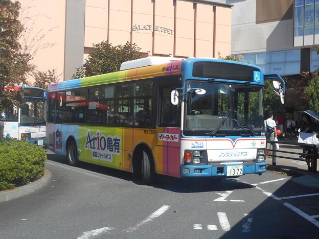 #8189 京成バスC#8189 2018-10-7