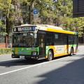 Photos: #8200 都営バスN-F600 2021-3-15