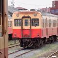 #8202 小湊鐵道キハ202 2021-4-3