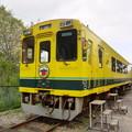 #8215 いすみ鐵道いすみ302 2021-4-3