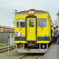 #8224 いすみ鐵道いすみ352+いすみ351 2021-4-3