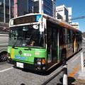 #8229 都営バスZ-X291 2021-2-19