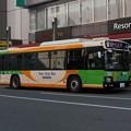 #8230 都営バスP-F631 2021-2-21