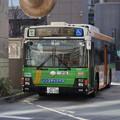 #8232 都営バスPーA620 2021-2-21