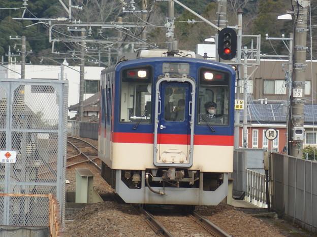 #8234 鹿島臨海鉄道キハ8006 2021-3-6