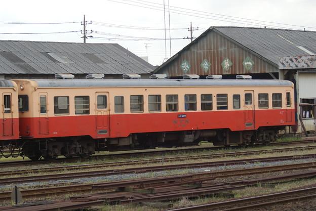 #8238 小湊鐵道キハ204 2021-4-3