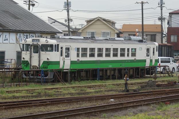 #8239 小湊鐵道キハ40 2 2021-4-3