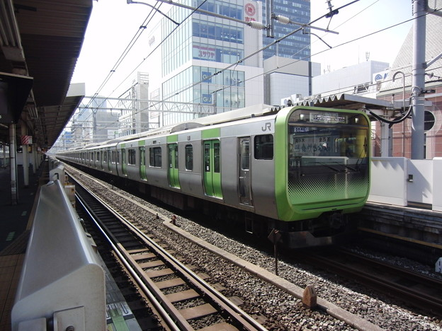 #8241 E235系 東トウ15F 2021-3-4