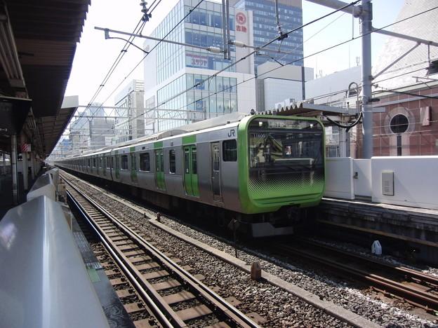 #8265 E235系 東トウ01F 2021-3-10