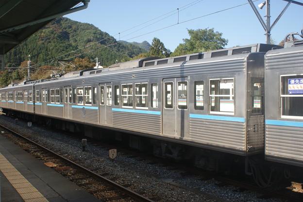 #8269 秩父鉄道デハ5102 2019-11-2