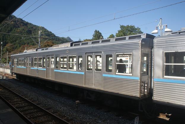 #8271 秩父鉄道クハ5202 2019-11-2