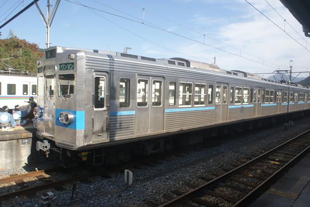 #8272 秩父鉄道クハ5202 2019-11-2