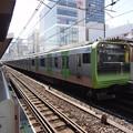 #8273 E235系 東トウ01F 2021-3-15