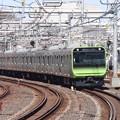 #8275 E235系 東トウ50F 2021-3-15
