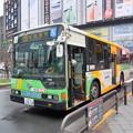 #8329 都営バスP-V350 2021-3-8