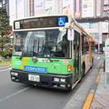 #8330 都営バスP-S662 2021-3-9