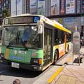 Photos: #8338 都営バスP-R585 2021-3-14