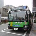 Photos: #8337 都営バスK-B798 2021-3-12