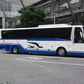 #8339 JR東海バス744-11955 2021-3-12