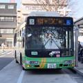 Photos: #8343 都営バスR-S139 2021-3-14