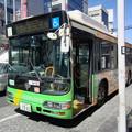 Photos: #8344 都営バスZ-S144 2021-3-15
