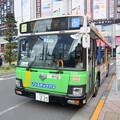Photos: #8345 都営バスP-C225 2021-3-16